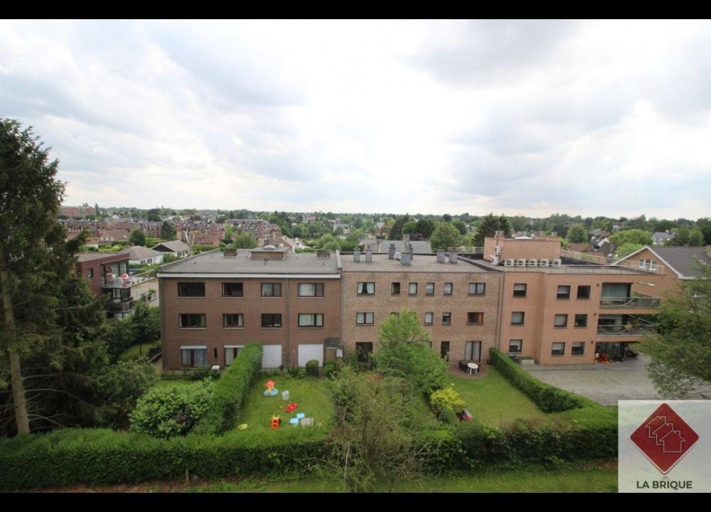 A LOUER - WATERLOO Centre - Appartement 1 chambre avec terrasse